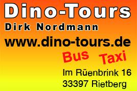 Dino Tours