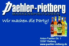 Paehler Rietberg