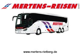 Mertens Reisen