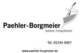 Paehler Borgmeier