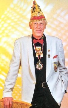 Heinz Jürgen Prinz