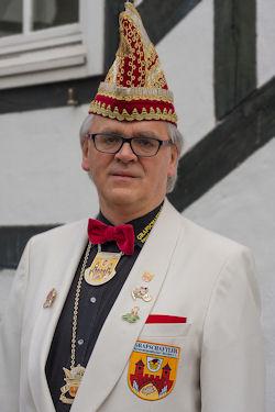 Robert Junkerkalefeld