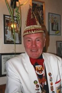 Siegfried Bartels
