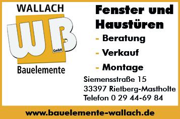 Wallach